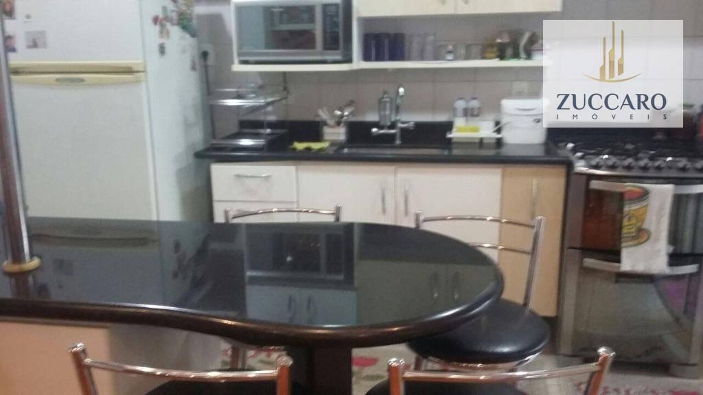 Sobrado de 3 dormitórios à venda em Bosque Maia, Guarulhos - SP
