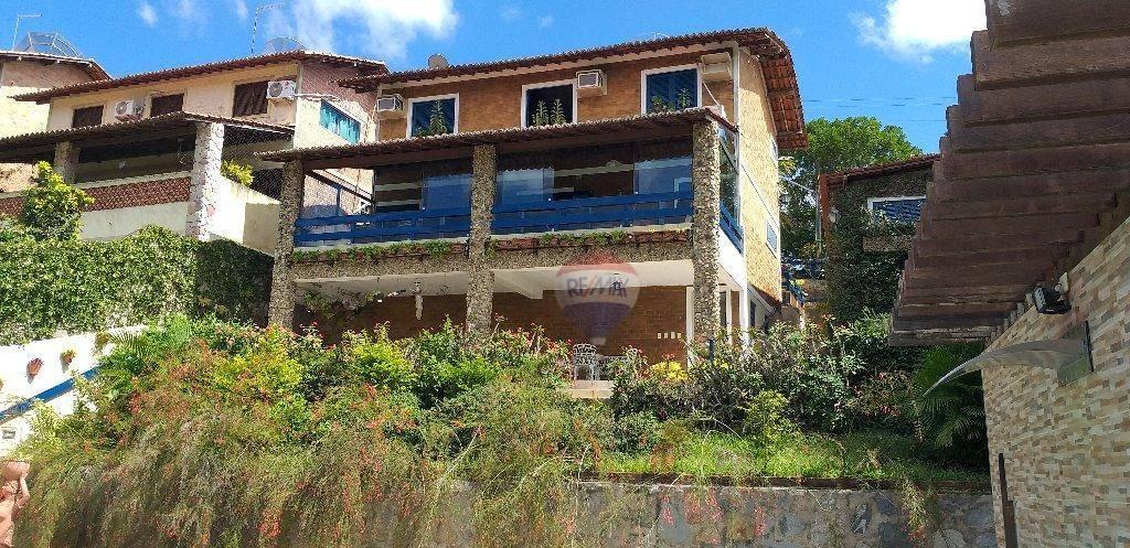 Belíssima casa duplex , c/ 300m2 - 4qts , 2 suites , 4 vagas - oportunidade