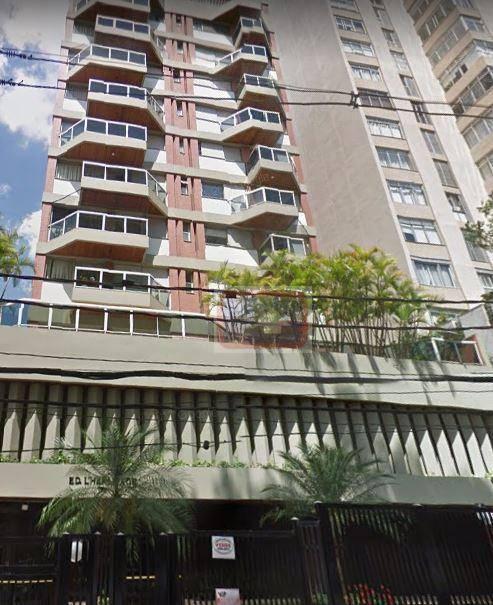 Apartamento de 3 dormitórios à venda em Morro Dos Ingleses, São Paulo - SP