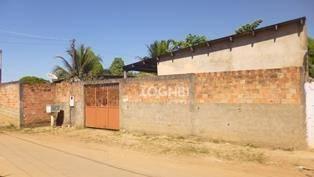 Casa residencial à venda, Nacional, Porto Velho - CA0964.