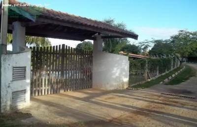 Chácara rural à venda, Igaratá.