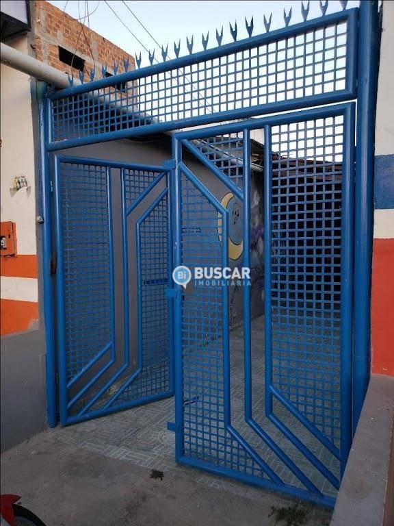 Sala para alugar, 100 m² por R$ 1.500/mês - Estação Nova - Feira de Santana/BA