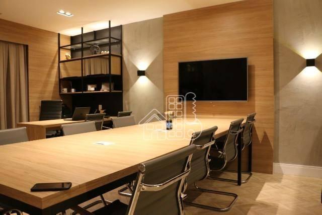 Sala à venda, 52 m² por R$ 720.000,00 - Centro - Maricá/RJ