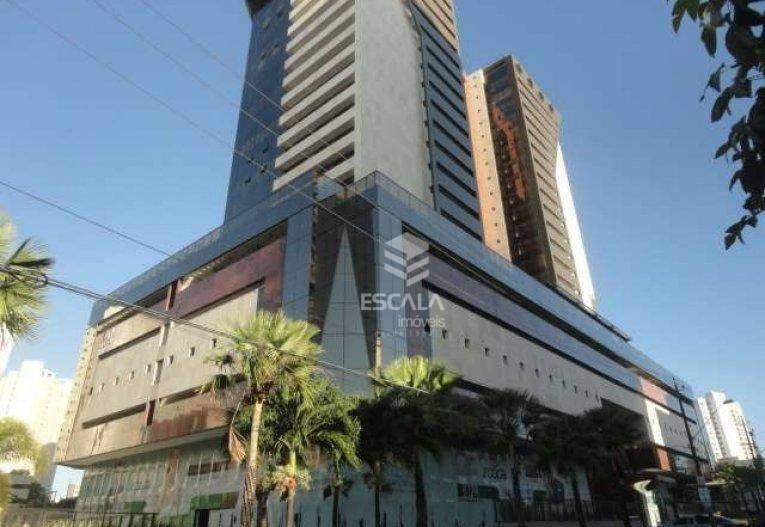 Sala à venda, 33 m² por R$ 320.000 - Aldeota - Fortaleza/CE