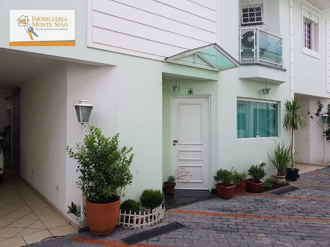 Sobrado com 2 dormitórios - Jardim Bom Clima - Guarulhos/SP
