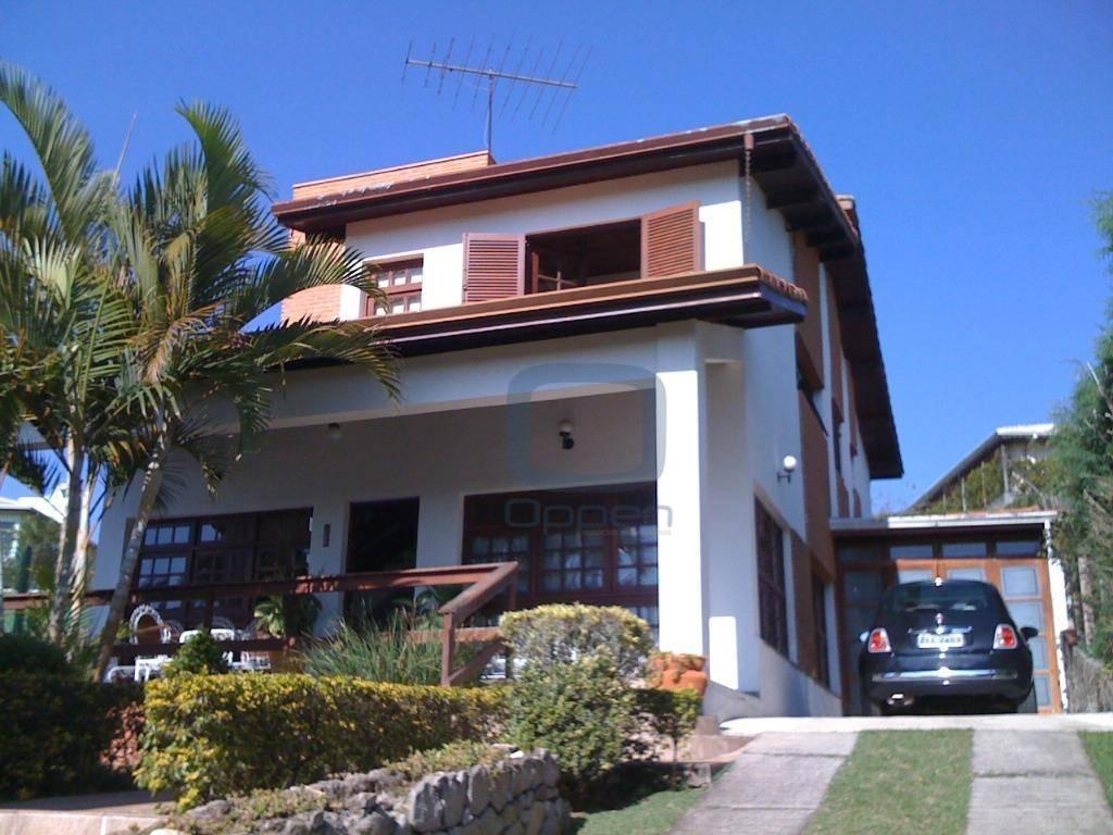 Casa à venda, 450 m² de área útil por R$ 790.000 - Campinho - Ibiúna/SP