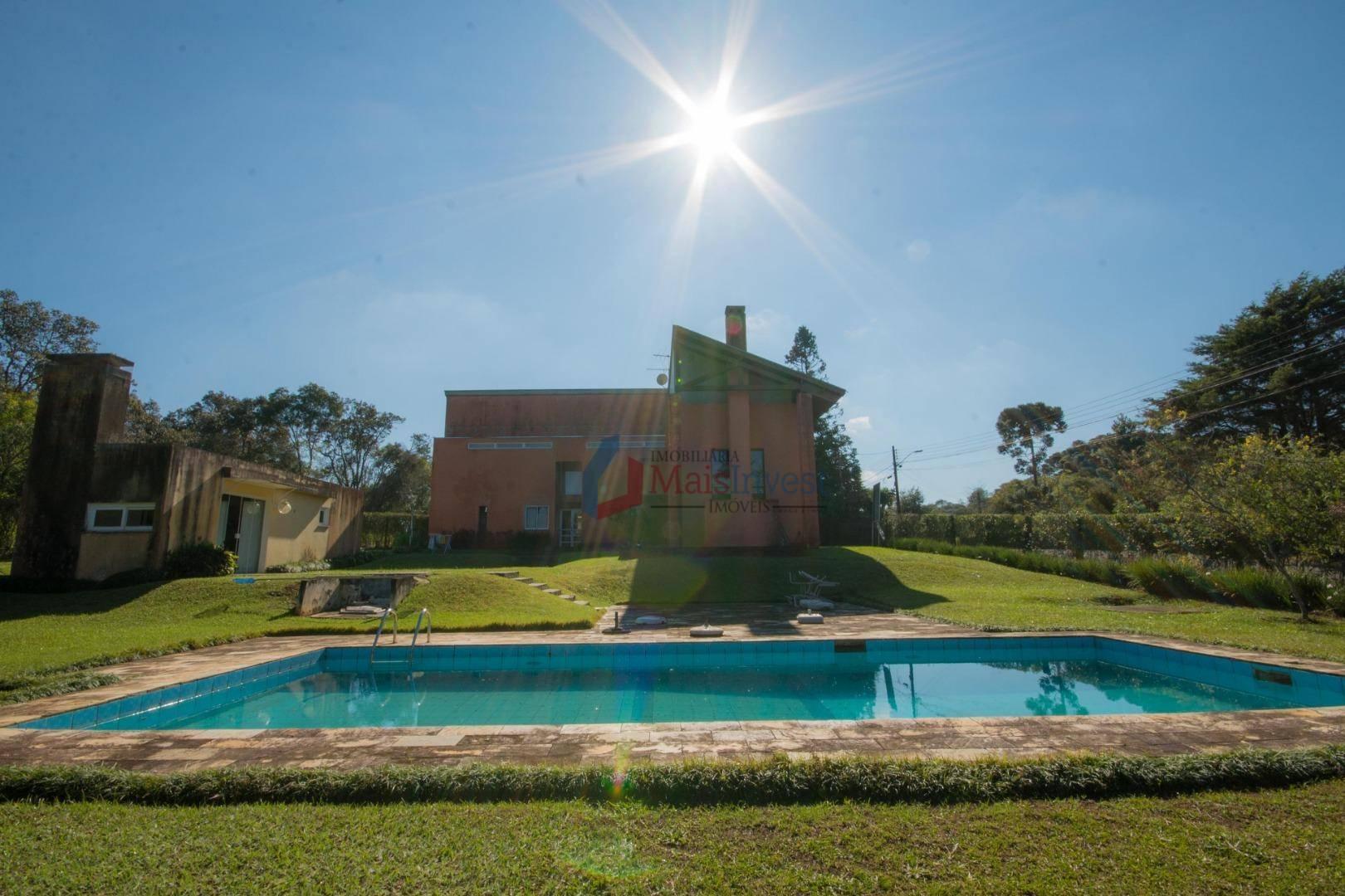 Casa com 3 dormitórios à venda, 324 m² por - Jardim Menino Deus - Quatro Barras/PR