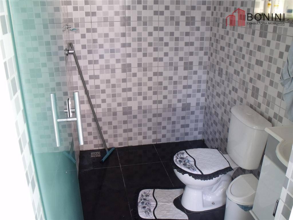 Casa 3 Dorm, Planalto do Sol Ii, Santa Barbara D'Oeste (SO0025) - Foto 7