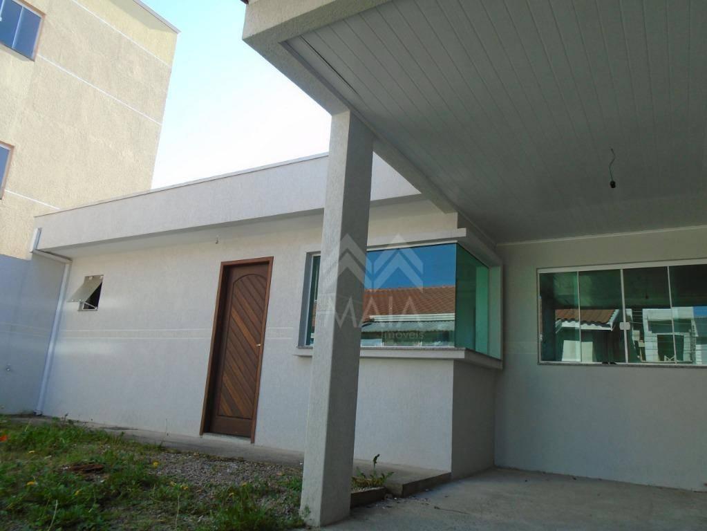 Casa residencial para locação, Parque da Fonte, São José dos