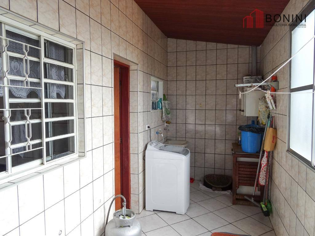 Casa 2 Dorm, Jardim Nielsen Ville, Americana (CA0233) - Foto 7