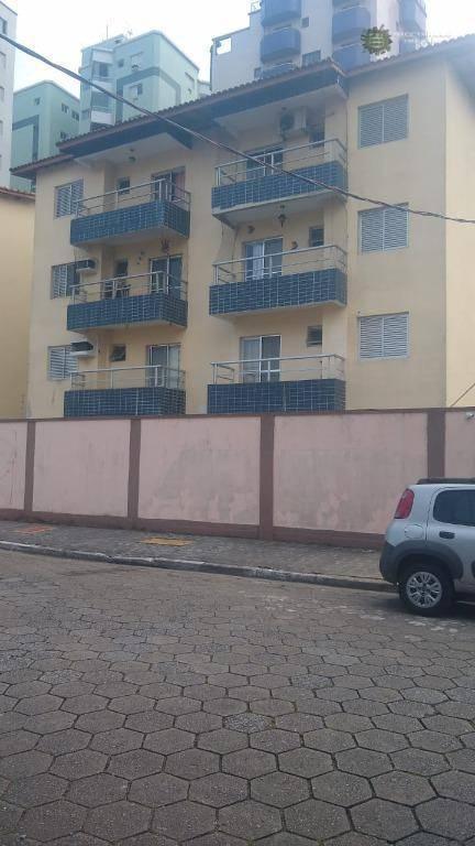 Locação, Apartamento 1 Dormitório, Aviação, Praia Grande.