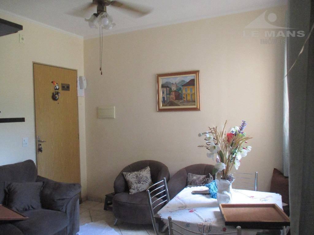 Apartamento à Venda - Jardim Noiva da Colina