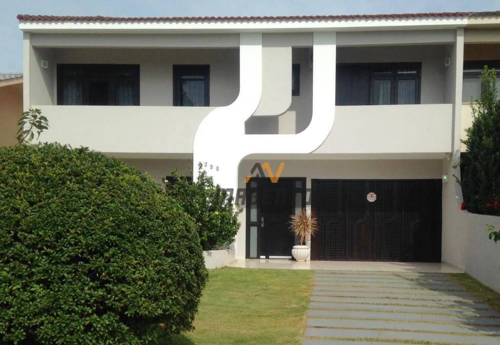 Sobrado à venda, 250 m² por R$ 850.000 - Recanto Tropical - Cascavel/PR