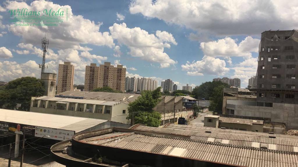 Sala comercial para locação, Centro, Guarulhos.