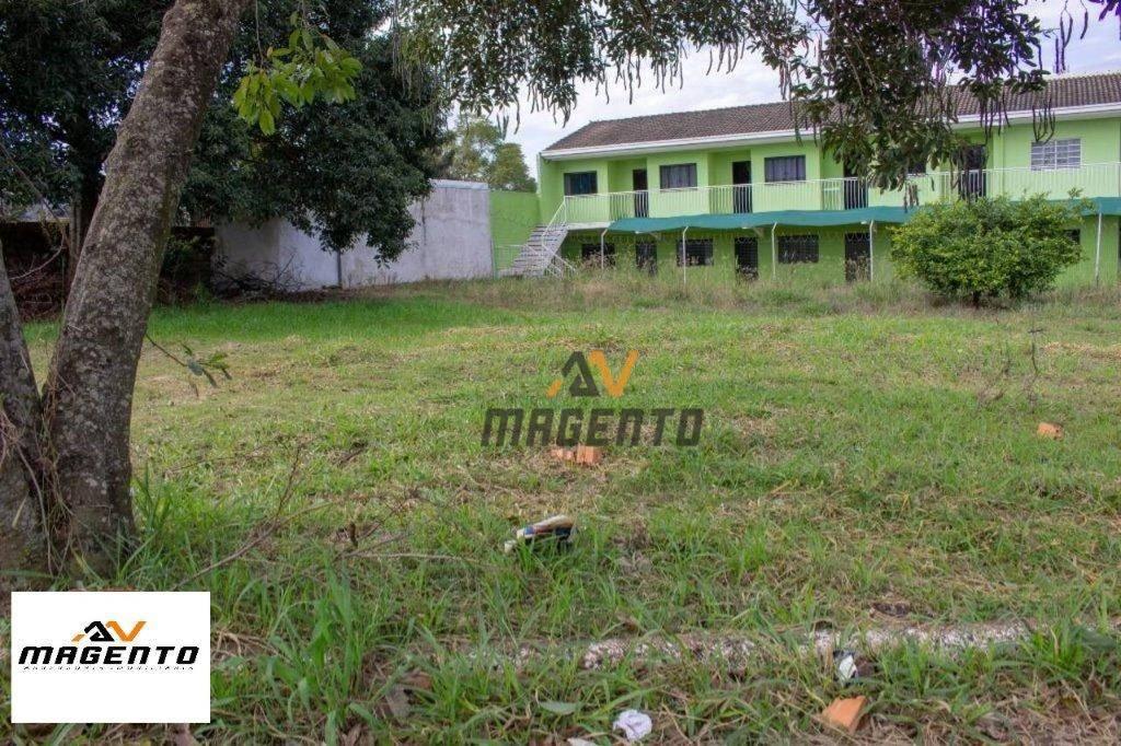 Terreno à venda, 384 m² por R$ 290.000 - Maria Luiza - Cascavel/PR