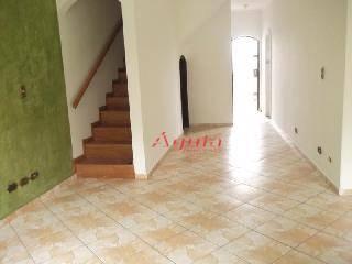 Casa Residencial à venda, Jardim Nice, Santo André - CA0103.