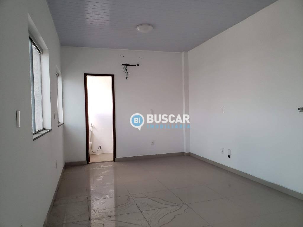 Sala para alugar, 27 m² por R$ 600,00/mês - Centro - Feira de Santana/BA