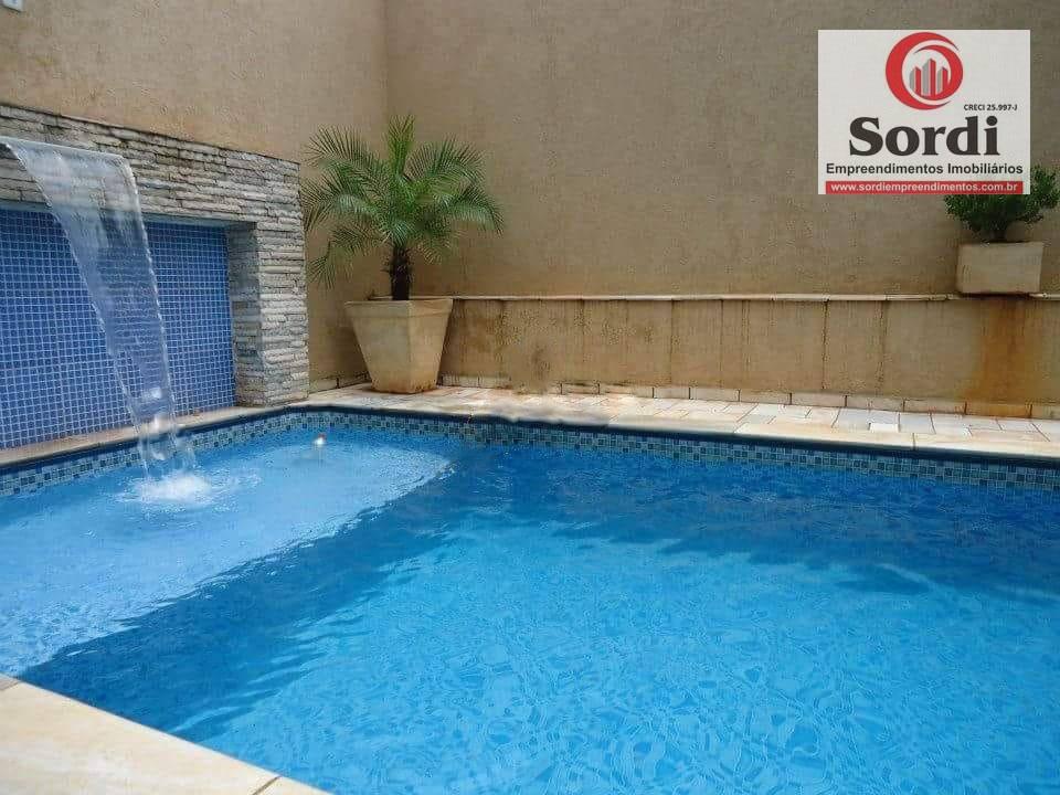 Sobrado com 4 dormitórios à venda, 316 m² por R$ 650.000 - Alto da Boa Vista - Ribeirão Preto/SP