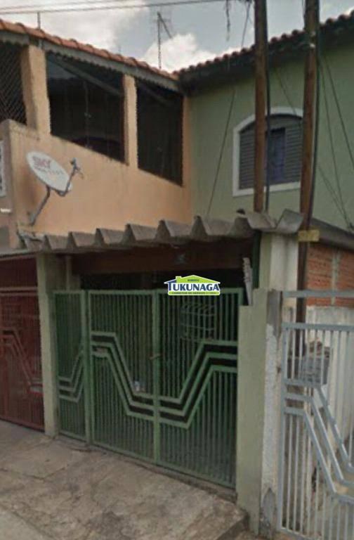 Ótima Oportunidade !!! Sobrado a Venda no Jardim Jovaia - Guarulhos.