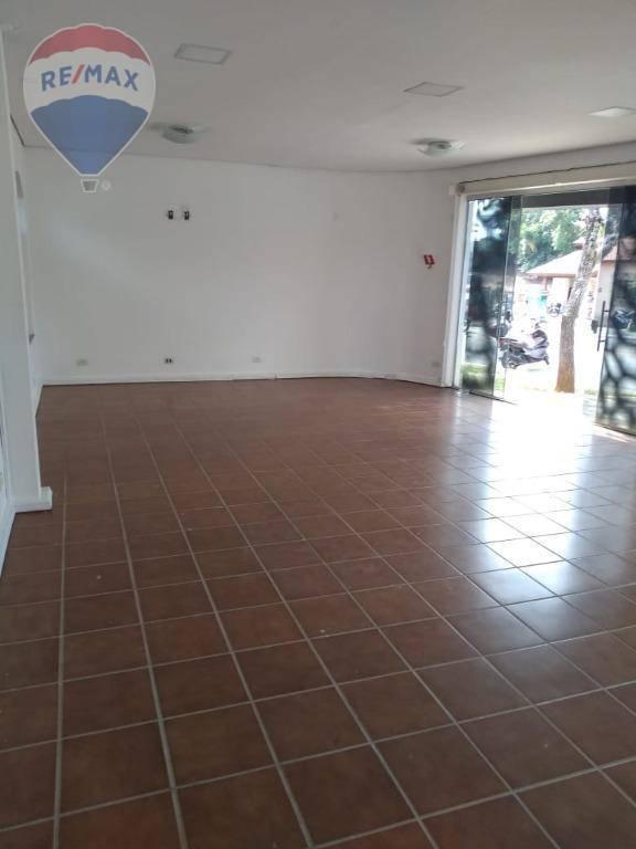 Salão para alugar, 60 m² por R$ 3.500,00/mês - Vila Thais - Atibaia/SP