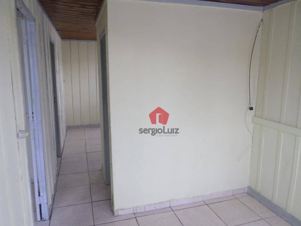 Casa em condomínio para Locação - Boqueirão