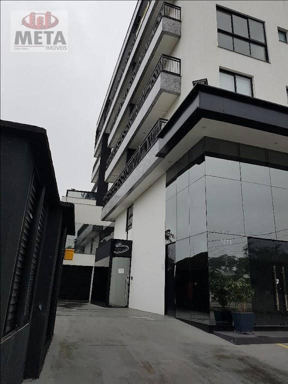 Apartamento com 2 Dormitórios à venda, 145 m² por R$ 477.000,00