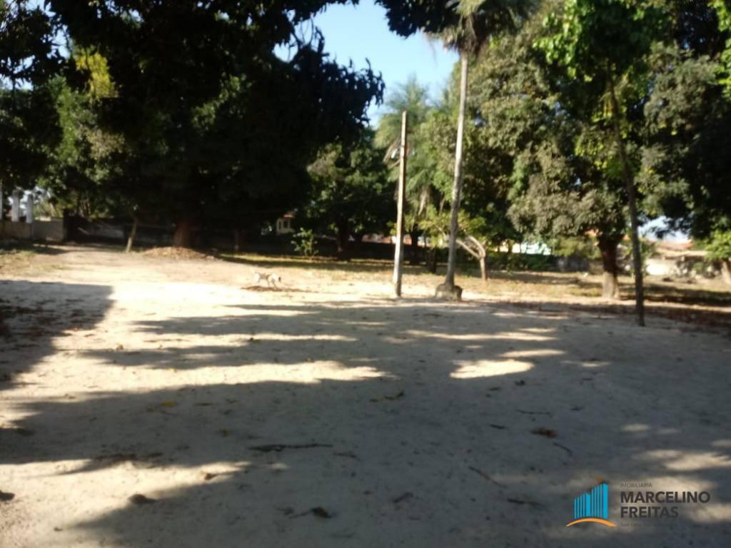 Terreno à Venda - Jangurussu