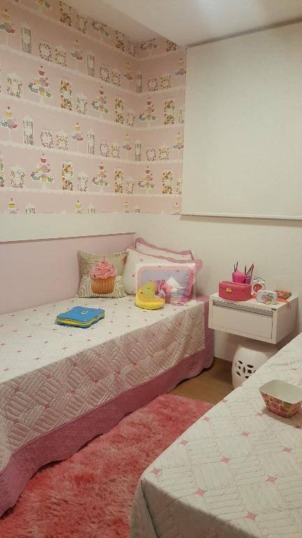 Apartamento de 2 dormitórios à venda em Jardim Íris, São Paulo - SP
