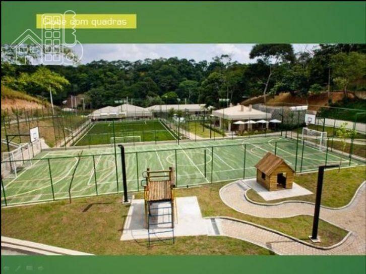 Terreno residencial à venda, Rio do Ouro, São Gonçalo.