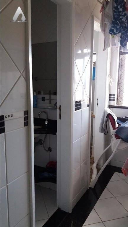 Apartamento em Passagem  -  Cabo Frio - RJ