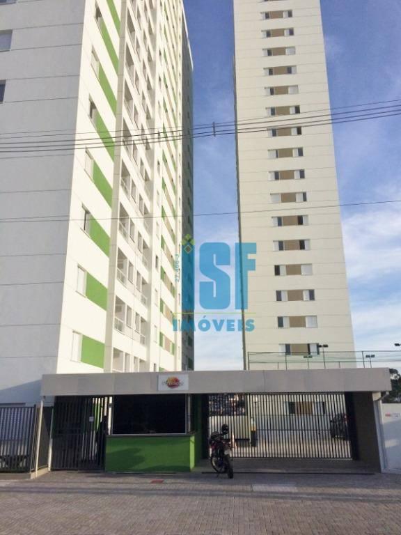 Apartamento Residencial à venda, Padroeira, Osasco - AP20370.