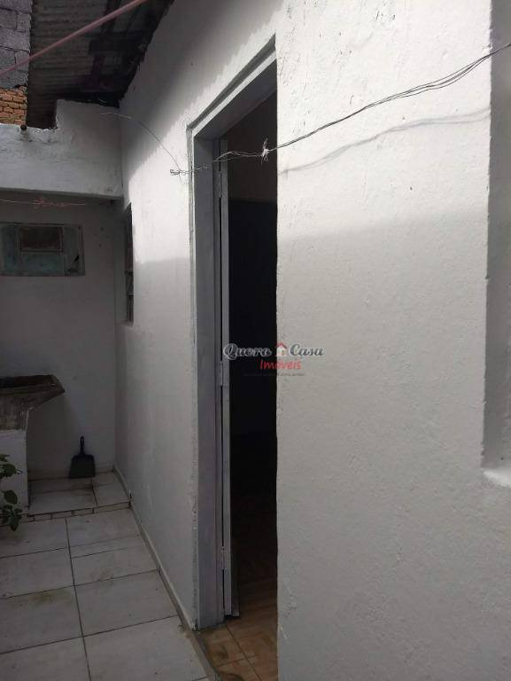 Casa residencial para locação, Vila Flórida, Guarulhos.