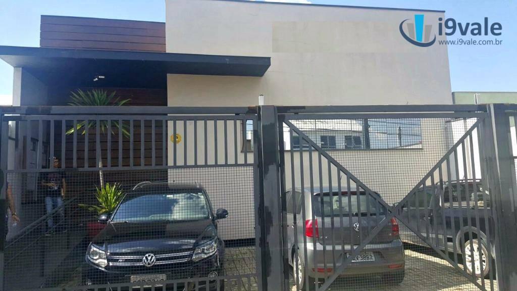 Casa à venda em Centro, São José Dos Campos - SP
