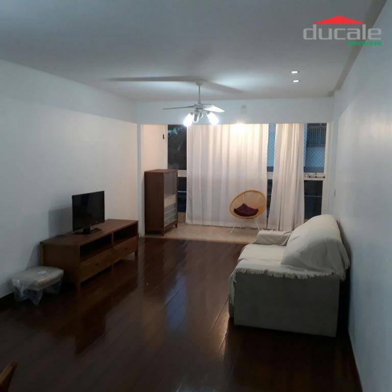 Apartamento residencial para venda e locação, Bento Ferreira
