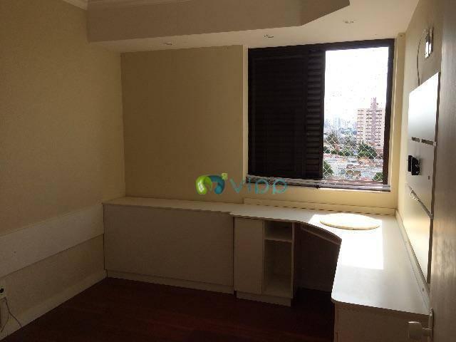 Apartamento de 3 dormitórios à venda em Vila Progresso, Jundiaí - SP