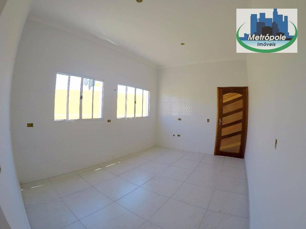 Sobrado de 3 dormitórios à venda em Jardim Monte Carmelo, Guarulhos - SP
