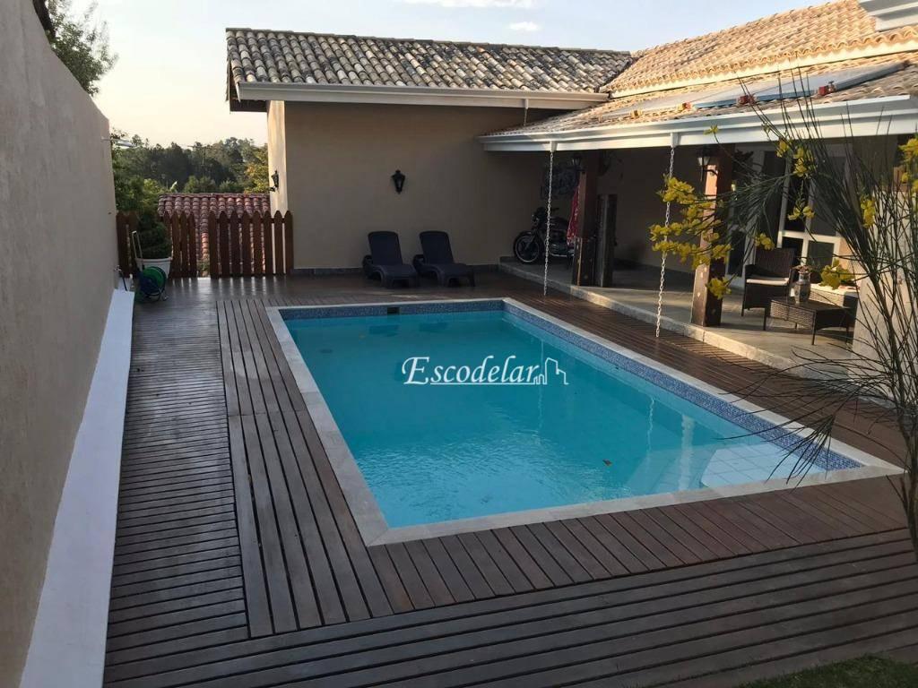 Casa à venda, 420 m² por R$ 1.800.000,00 - Morada dos Pássaros - Barueri/SP