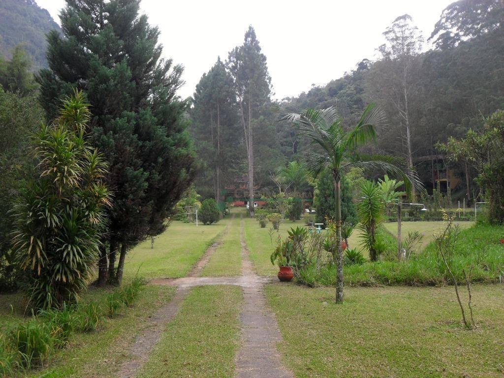 Fazenda / Sítio à venda em Teresópolis, Prata dos Aredes