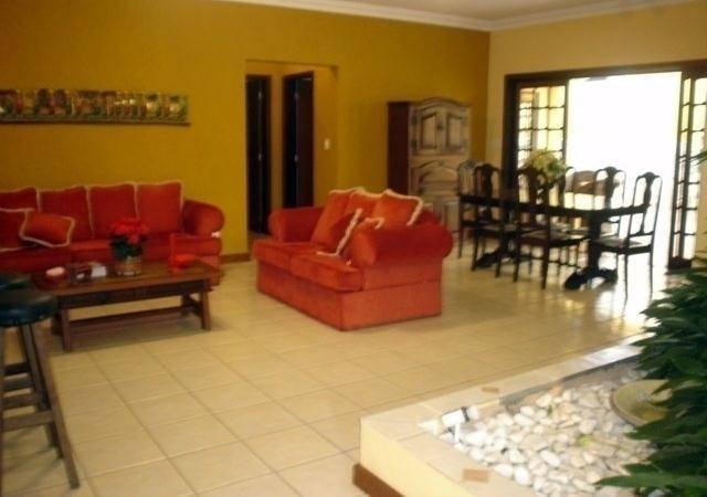 Casa 3 Dorm, Alphaville Campinas, Campinas (CA0732) - Foto 6