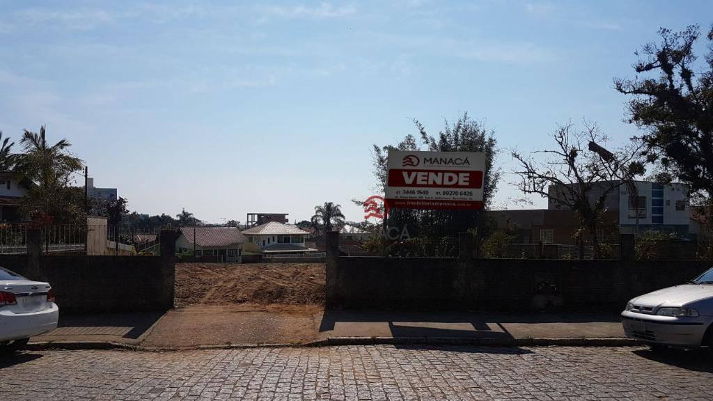 Área à venda, 1357 m² por R$ 2.000.000 - Centro - Barra Velha/SC