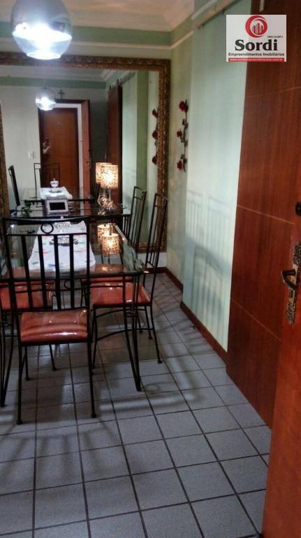 Apartamento à venda, 84 m² por R$ 320.000,00 - Jardim São Luiz - Ribeirão Preto/SP