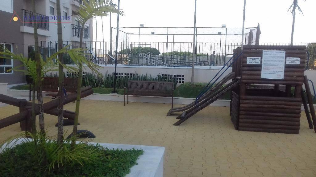 Apartamento residencial à venda, Jardim América, Indaiatuba - AP3878.