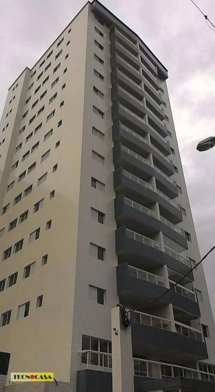 Apartamento NOVO a Venda, 2 Dormitórios sendo 1 suíte, na Vila Tupi em Praia Grande!!