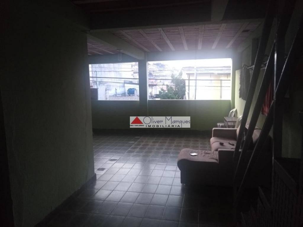 Casa à venda, 188 m² por R$ 405.000,00 - Jardim Cibele - Carapicuíba/SP