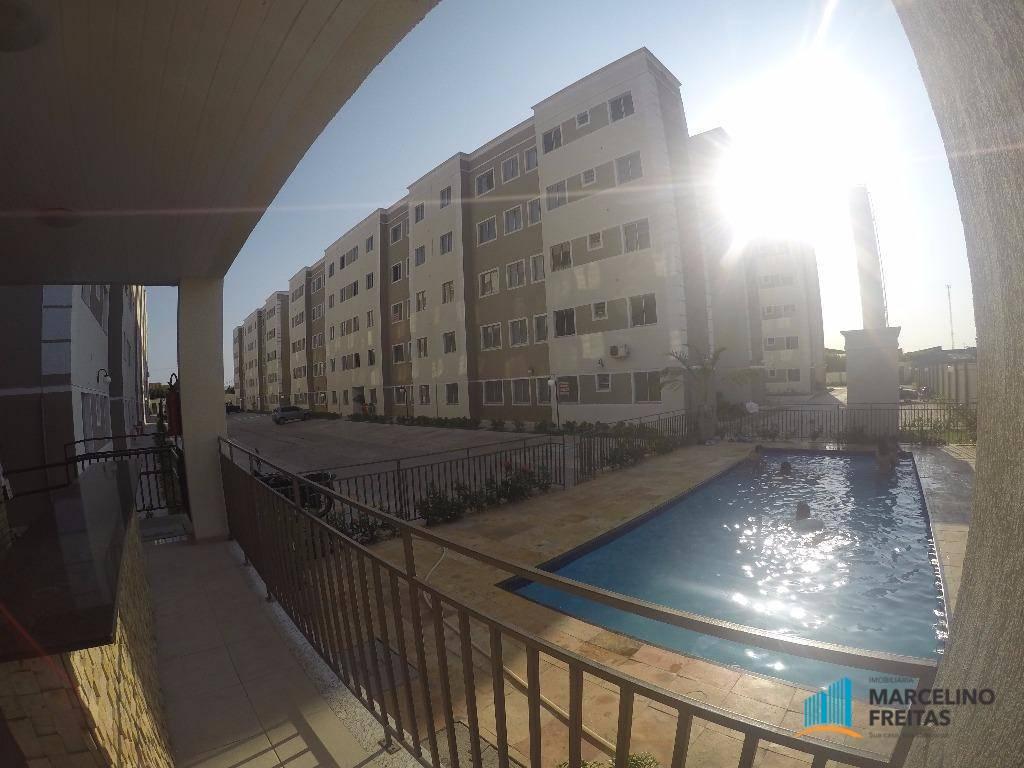 Apartamento à Venda - Barra do Ceará