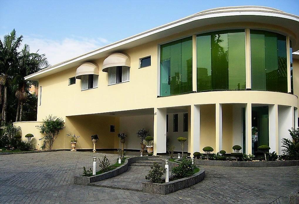 Casa 7 Dorm, Riviera de São Lourenço, Bertioga (CA0364) - Foto 2