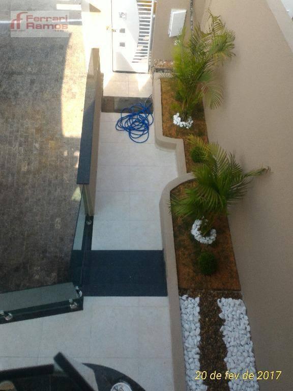 Sobrado à Venda - Jardim Vila Galvão