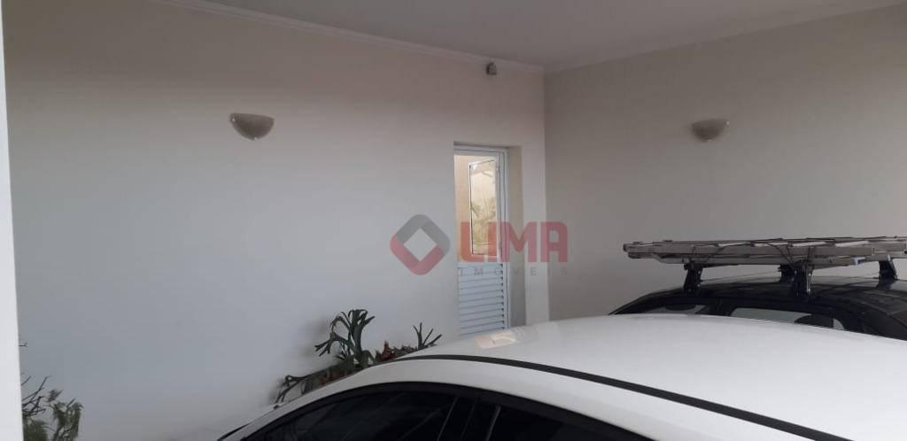 Casa com 2 dormitórios à venda, 205 m² por R$ 480.000 - Jardim Bela Vista - Bauru/SP