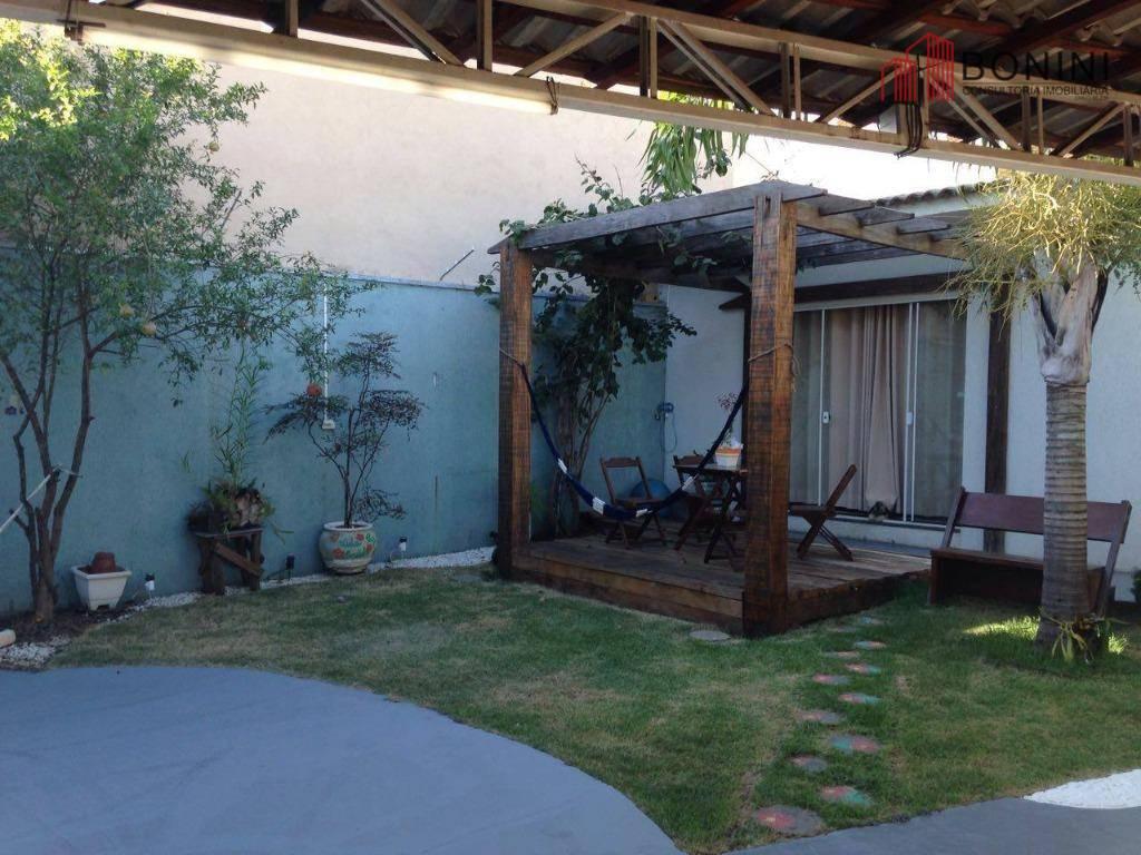Casa 2 Dorm, Jardim Dona Regina, Santa Barbara D'Oeste (CA0259) - Foto 17