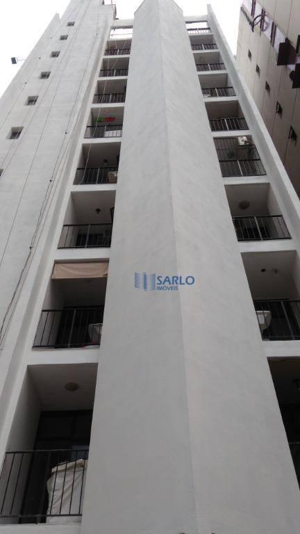 excelente apartamento mobiliado, com cooktop, maquina de lavar, exaustor, luminárias, em um ótima localização. elevador. próximo...